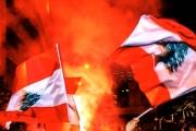 لبنان أو الوطن التائه في الفضاء