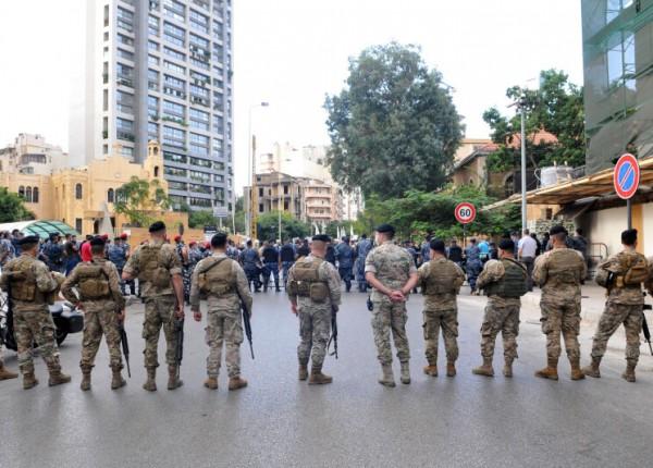 ماذا يقول الجيش عن الحدود والرئاسة وفرنجية؟