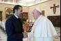 البابا يؤكد قربه من شعب لبنان...