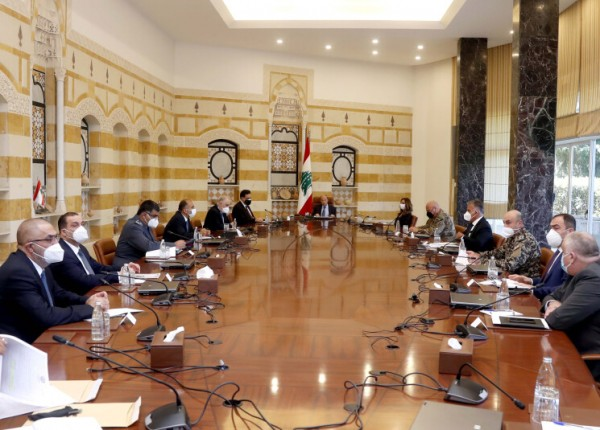 عون للبنانيّين: أتفهّم أوجاعكم وتحلّوا بالصبر
