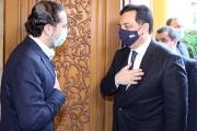 الحريري 'يشوّش' على دياب في قطر؟