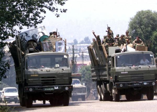 «خطأ 2005» الذي يريد الأسد تصحيحه