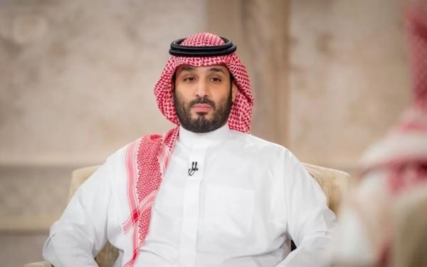 محمّد بن سلمان: دستورنا القرآن ومستقبلنا الإنجاز