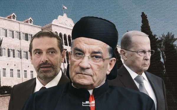 عون وافق على حلّ 'الراعي' الحكومي