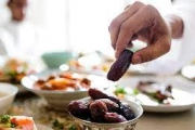 9 نصائح غذائية تعزز مناعة الجسم في رمضان!