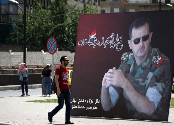السعوديون بدأوا محاورة الأسد... ولبنان يترقّب