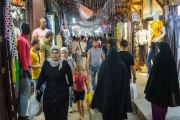 'دولار الاغتراب' ينقذ موسم الأعياد في طرابلس