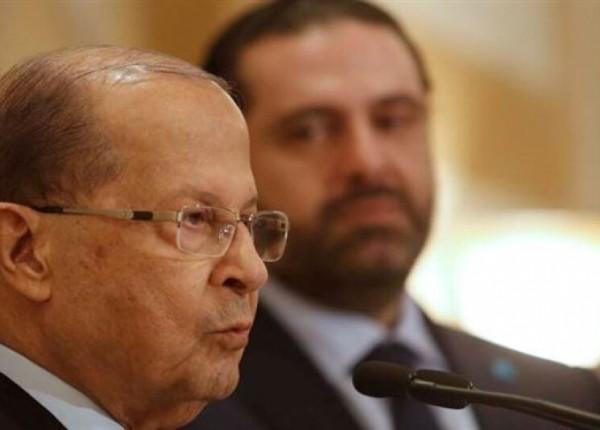 اعتذار الحريري.. بعبدا لا تزال تنتظر مسودّة حكومية