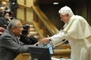 حين سألتُ البابا القدّيس يوحنّا: ماذا فعلتم للبنان؟ (1)