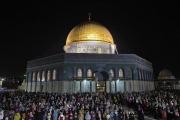 الصراع على القدس: حقّ الأرض وحقّ الدين