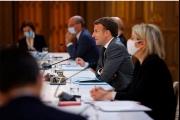 المبادرة الفرنسية تتنفس: مؤتمر ووثيقة تأسيسية