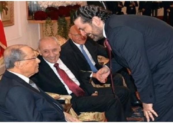 .عن سبب تفضيل الحزب الحريري على عون...؟