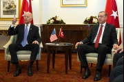 العلاقات الأميركية - التركية في عهد بايدن