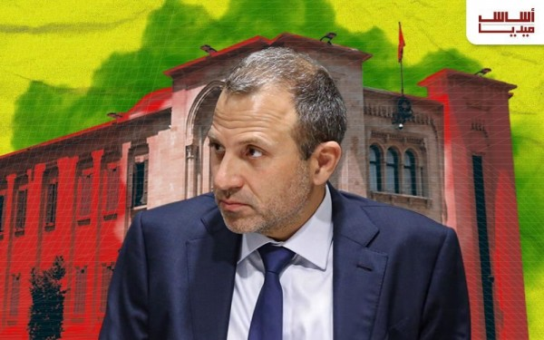 الحزب لباسيل: ممنوع الاستقالة من مجلس النواب..
