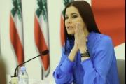 ستريدا جعجع: كلّنا إيمان أن لبنان باقٍ...