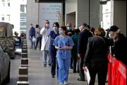 المستشفيات تختار مرضاها... والمختبرات تفضّل الاقفال