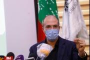 وزير الصحة: الماراتون سيتجدد نهاية كل أسبوع... والمستلزمات موجودة بكميات كبيرة