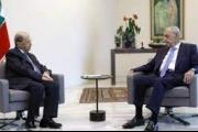 عـون يشهر 'سيف الإمام علي' على 'حزب الله': معي أو مع بري؟