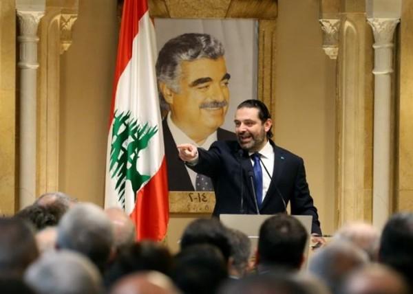 هؤلاء هم المرشحون لخلافة الحريري...!