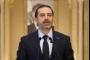 الحريري: الاعتذار عن تشكيل الحكومة خيار مطروح