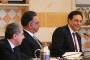 دياب لبوريل: الحل يكمن بتشكيل حكومة تستأنف التفاوض مع صندوق النقد