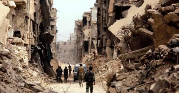 عود على بدء.. سلطات النظام السوري تعتقل لاجئين فلسطينين