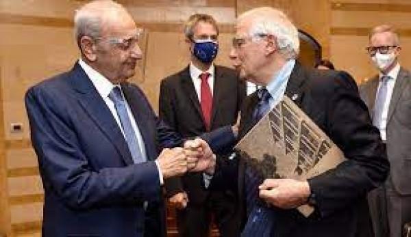 ما هي ملاحظات جوزيب بوريل إثر زيارته لبنان؟
