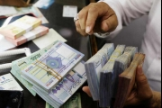 سقوف سحب الدولار تظلم العائلات والمؤسسات
