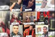 أهالي شهداء فوج الاطفاء: فترة السماح إنتهت