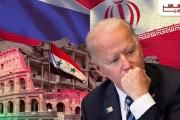 روما: بايدن يعود إلى سوريا... بوجه إيران وروسيا