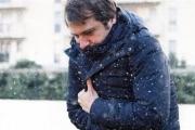 تحذير من الطقس البارد.. قد يؤدي لأزمة قلبية