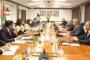 إجتماعات وزاريّة أردنيّة - سوريّة في عَمّان لتعزيز التعاون