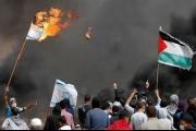 «حماس» تؤكد على فرصة الانتفاضة.. وتتخوف من تدخل أميركي في «الأونروا»