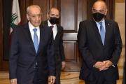 زيارة رئيس الوزراء الأردني 'سياسية بامتياز': أمام لبنان 'فرصة ثمينة'
