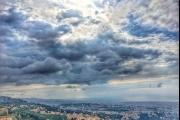 استقرار جوي يؤثر على لبنان... إليكم تفاصيل الطقس