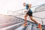 اختبار صعود الدرج لفحص صحة القلب