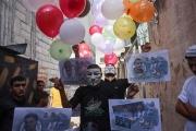 فلسطين | خواتيم «سعيدة» لمعركة الأسرى: الاحتلال يرضخ لمطالب «الجهاد»