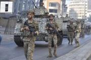 لبنان إلى الانفجار... أو تسوية 'سريعة'