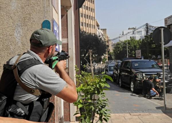 سعيد: «حزب الله» اعتدى على الأحياء الآمنة...وماذا يفعل الإيرانيون في أفقا ولاسا؟