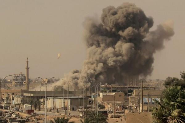 لوقف اللامبالاة إزاء شمال شرقي سوريا قبل فوات الأوان