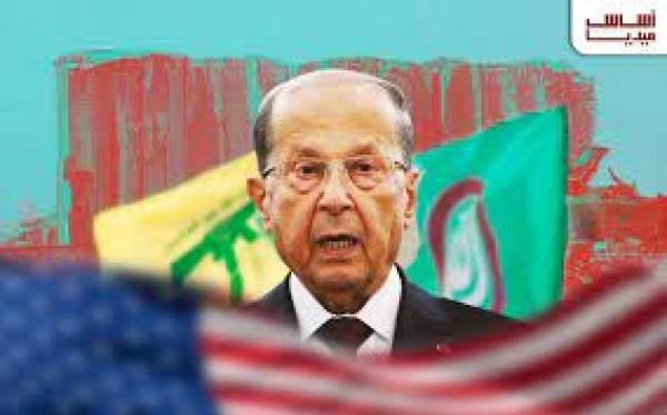 الثنائي الشيعي' عن تحقيق المرفأ: عون خائف من أميركا