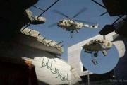 مساعدات داريا بعد سنوات الحصار!