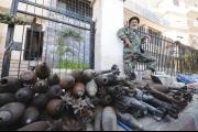 تجارة الحروب: أموال الثورة في يد النظام