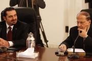 حزب الله للحريري:ميشال عون يحدِّد مصير رئاسة الحكومة