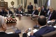 طاولة الحوار ١٩: الإصلاحات الدستورية.. واتفاق على تحريك «النفط»