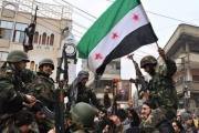 'الجيش الحر' يطهّر البادية السورية من الارهاب الداعشي
