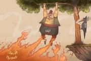 ضحيتان... لبنان والسوريون