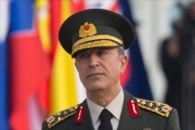 خلوصي أكار.. رئيس أركان الجيش التركي