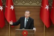 حمزة تكين لموقعنا: أردوغان لن يفرض دستوراً...وصراخ أميركا والغرب على قدر الألم