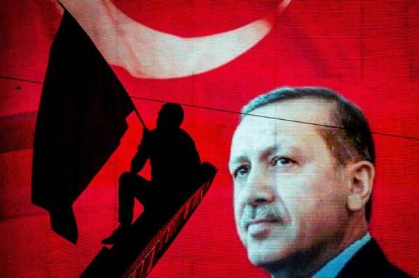 هل تقف دول وجهات كبرى وراء الإنقلاب في تركيا؟!!!